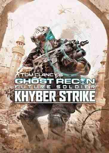 Descargar Tom Clancys Ghost Recon Future Soldier Khyber Strike [MULTI][DLC][SKIDROW] por Torrent